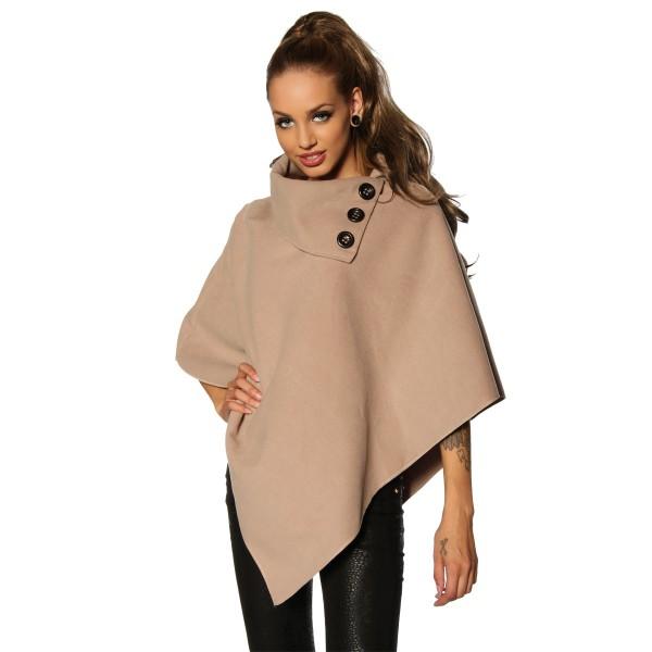 Gilet long laine femme pas cher